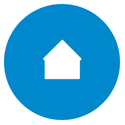 Custom Home Icon